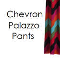 Best Chevron Palazzo Pants | Chevron Wide Leg Pants - Best Chevron Stuff
