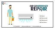 AC Care India - The One Stop Destination for all the AC Repair