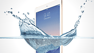 iPad Water Damaged Repairing In Kolkata | Call 7044583679