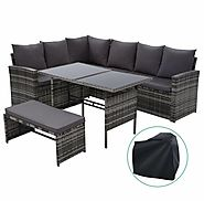 Buy Outdoor Furniture Brisbane | Furniture Online Queensland – Factory Direct Oz