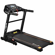 Buy Everfit Electric Treadmill | Treadmill For Sale Brisbane – Factory Direct Oz