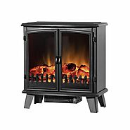Electric Fireplace Brisbane | Electric & Gas Heater – Factory Direct Oz