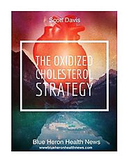 The Oxidized Cholesterol Strategy Review |authorSTREAM
