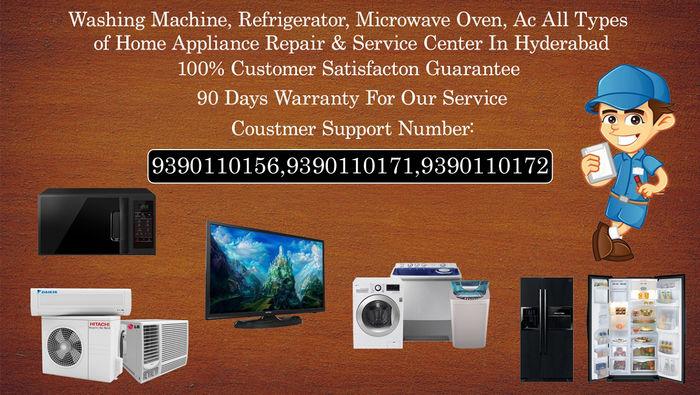 Lg Washing Machine Service Center In Hyderabad A Listly List