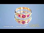 Gesner Estate Jewelry Commercial - Engagement Rings