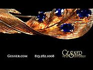 Gesner Estate Jewelry - Antique, Vintage & Estate Jewelry