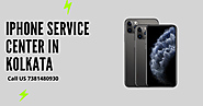 iPhone Service Center In Kolkata | Call 7381480930 | Book A Repair Job
