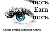 Best Lash Extension Course Victoria