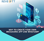 How to Get White Label Messaging App like WhatsApp for Your Business - REVE Systems