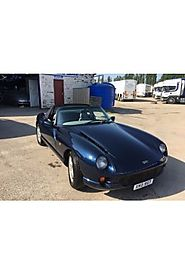 Selby TVR Car Dealers in UK | Selby TVR Cars for Sale - Auto Coin Cars