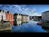 Alesund, Norway Travel Guide - Must-See Attractions