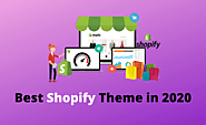 Best Shopify Theme in 2020