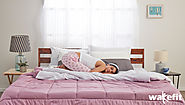 The Link Between Mattresses & Body Pains - Wakefit