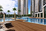 Ats Tourmaline gurgaon An unmatched living experience with posh amenities
