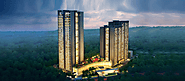 Krisumi Waterfall Residences - A Luxury Condominium Located in Sector 36A of Gurgaon,