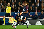 7. Kylian Mbappé - $30.6 million (€27.1 million)