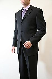 Buy mens church suits online