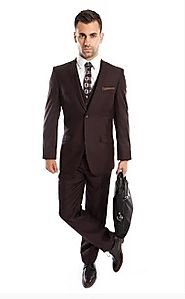 Want to buy men's funeral suit for upcoming event?