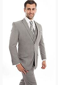 A guide for stylish men's check suits online