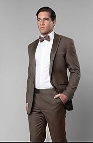 Dress to impress with our selection of mens prom tuxedos