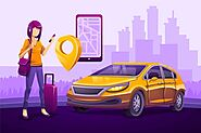 5 Key Features of On-demand Taxi Booking Software