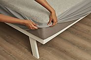 Memory foam mattress toppers - Topmattressindia
