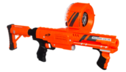 Nerf N-Strike Gear Up Special Edition Blasters