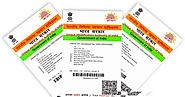How to Update the Address of Aadhaar Card with the Rental Agreement?