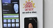 Update Address In Aadhaar Card For Free Process Is Very Easy - Hindi