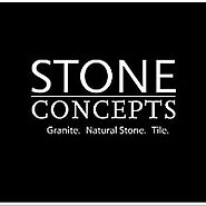 Stone Concepts - Service - Business Marketting
