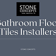 Best Bathroom Floor Tiles in Colorado | Visual.ly