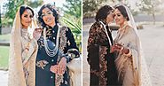 This Indo - Pak Same Sex Couple Wedding Pictures Have Become The Talk Of The Town!