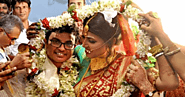 #Trending: Indian Transgender Couple Just Got Married In West Bengal's First Rainbow Wedding Ever!