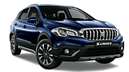 Buy NEXA S-Cross with Jyote Motors at Cybercity in Bhubaneswar