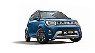 Buy All-NEW Ignis with Jyote Motors at Cybercity in Bhubaneswar