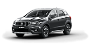 Buy NEXA S-Cross with Jyote Motors at Januganj on Balasore Highway