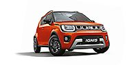 Buy All-NEW Ignis with Jyote Motors at Januganj on Balasore Highway