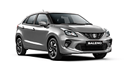 Buy All-New NEXA Baleno with Jyote Motors at Januganj on Balasore Highway