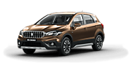 Buy NEXA S-Cross with Jyote Motors on Stadium Road in Cuttuck