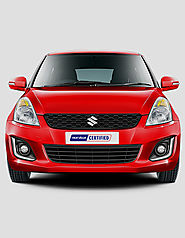Sell second hand cars with Maruti Suzuki True Value in Badadhanpur