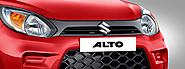 Get best deals on Alto 800 with Jyote Motors in Bhubaneshwar