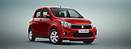 Buy Celerio with an amazing offer from Jyote Motors in Bhubaneshwar