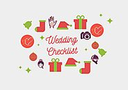 A 12 Month Wedding Checklist Every Bride To Be Should Know