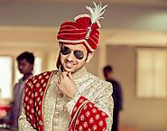 A Small List Of Must Haves In An Indian Grooms Wedding Dress
