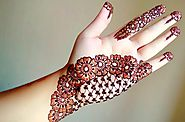 Top 100+ Mehndi Designs for Hand