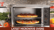 Best Microwave Oven Of 2020 In India (Buyer's Guide) | Techyuga