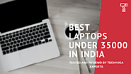 Best Laptops Under 35000 In India ( Buyers Guide ) | 2020 Updated