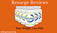 Resurge Review 2020 - Really Best Supplement for Weight Loss?