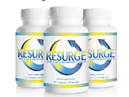 Resurge Supplement Review 2020 - How Does Resurge Work for Weight Loss? - Fitspomind