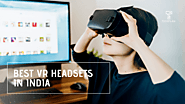Best VR Headset In India 2020 (Buyers Guide) | Techyuga